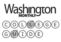 Washington Monthly College Guide