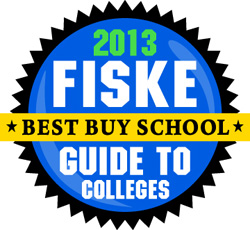 2013 Fiske Guide to Colleges