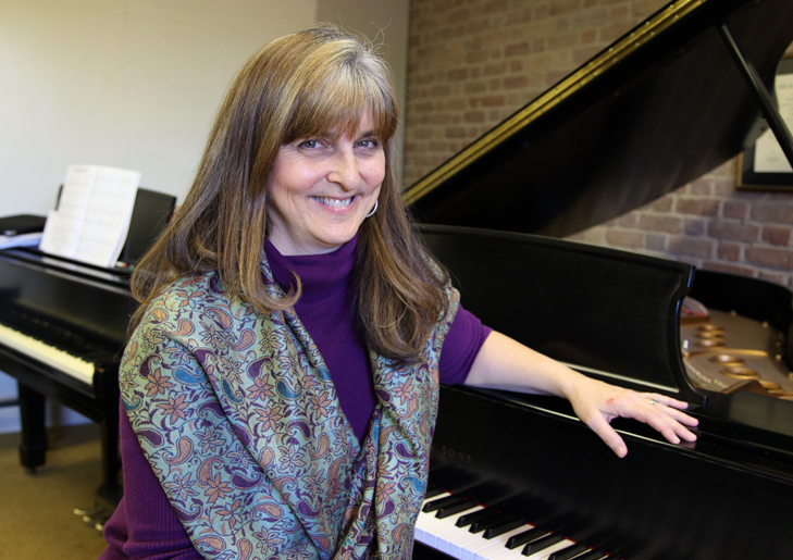 Fulbright to study music