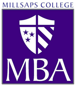 MBA at Millsaps College