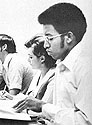 Millsaps College voluntarily integrates in 1965