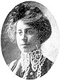 Mary Letitia Holloman