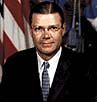 Secretary of Defense Robert S. McNamara