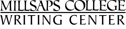 Millsaps College Writing Center