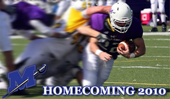Millsaps College Homecoming Weekend
