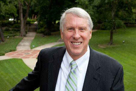 Dave Wottle