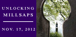 Unlocking Millsaps