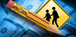Public Education Funding in Mississippi