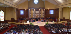 120th Commencement