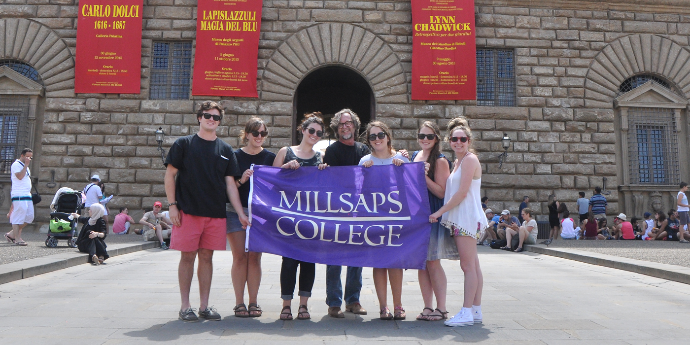 Study Abroad - Millsaps College